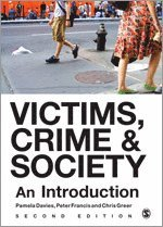 bokomslag Victims, Crime and Society: An Introduction
