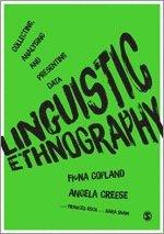 bokomslag Linguistic Ethnography