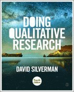 bokomslag Doing Qualitative Research: A Practical Handbook