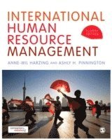 bokomslag International Human Resource Management