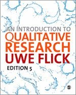 bokomslag An Introduction to Qualitative Research