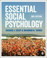 bokomslag Essential Social Psychology