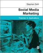 bokomslag Social Media Marketing: Theories and Applications