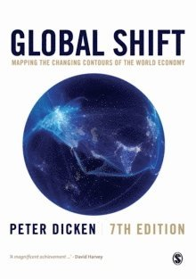 bokomslag Global Shift: Mapping the Changing Contours of the World Economy