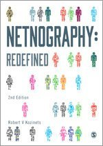 bokomslag Netnography