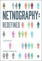 bokomslag Netnography: Redefined