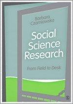 bokomslag Social Science Research