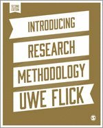 bokomslag Introducing research methodology - a beginners guide to doing a research pr