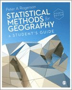 bokomslag Statistical Methods for Geography: A Student's Guide
