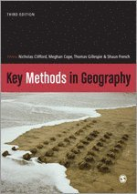 bokomslag Key Methods in Geography