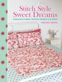 bokomslag Stitch Style Sweet Dreams