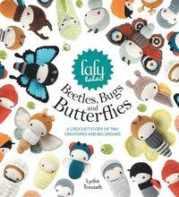 bokomslag lalylala's Beetles, Bugs and Butterflies