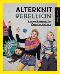 bokomslag Alterknit Rebellion