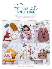 bokomslag French Knitting