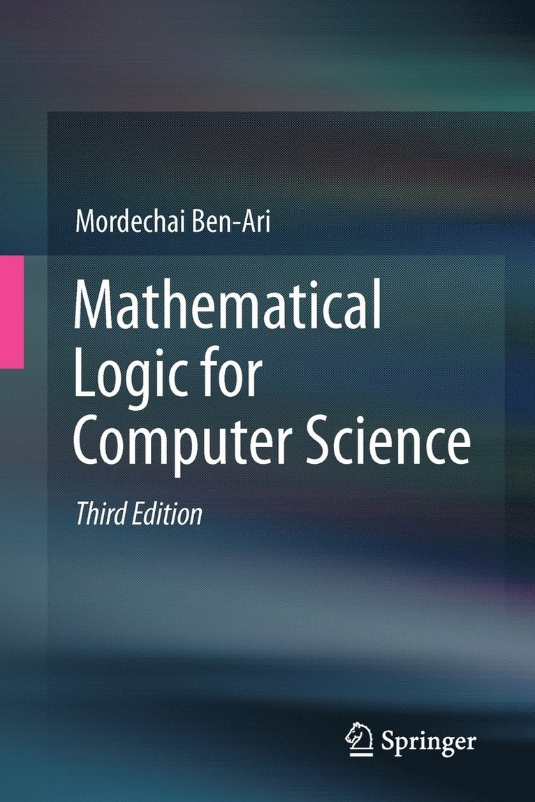 Mathematical Logic for Computer Science 1