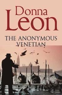 bokomslag Anonymous venetian