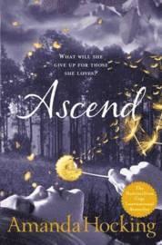 Ascend (Trylle III)
