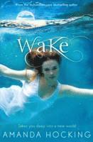 bokomslag Wake