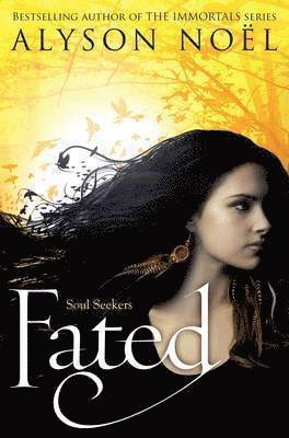 bokomslag Fated