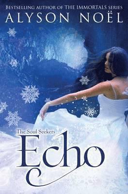 bokomslag Soul Seekers 2: Echo