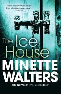 bokomslag The Ice House