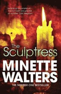 bokomslag The Sculptress