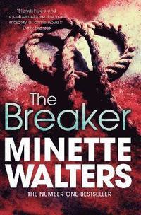 bokomslag The Breaker