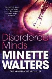 bokomslag Disordered Minds