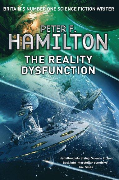 bokomslag Reality Dysfunction