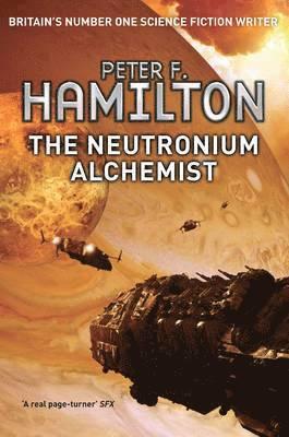 bokomslag Neutronium alchemist - the nights dawn trilogy: book two