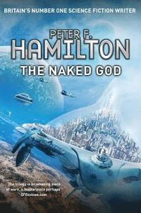 Naked god - the nights dawn trilogy