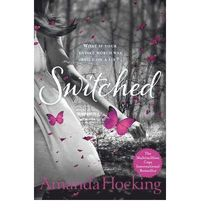 Switched - book one in the trylle trilogy