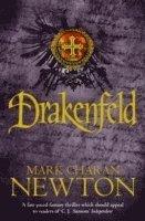 bokomslag Drakenfeld