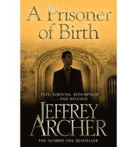 bokomslag A Prisoner of Birth