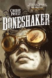 bokomslag Boneshaker