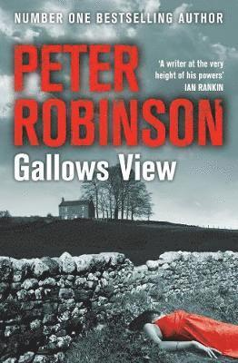 bokomslag Gallows view