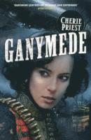 bokomslag Ganymede