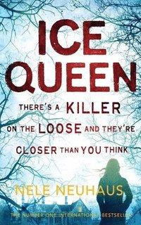 bokomslag Ice Queen