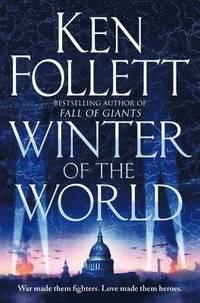 bokomslag Winter Of The World A Fmt