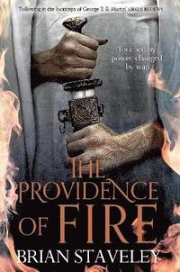 bokomslag The Providence of Fire