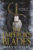bokomslag The Emperor's Blades