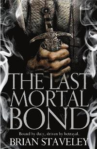 bokomslag The Last Mortal Bond
