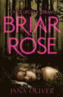 bokomslag Briar Rose
