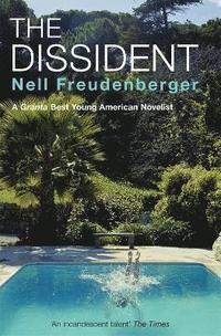 bokomslag The Dissident