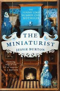 bokomslag Miniaturist