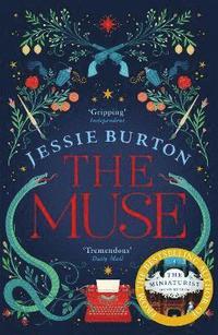bokomslag The Muse