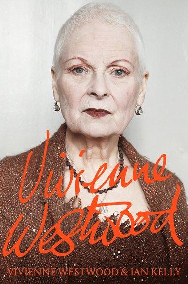 bokomslag Vivienne Westwood