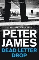 bokomslag Dead letter drop