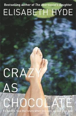 Crazy as Chocolate 1