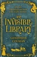 bokomslag The Invisible Library